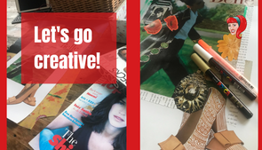Let's Go Creative!