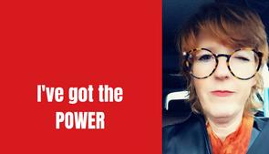 I've got the Power