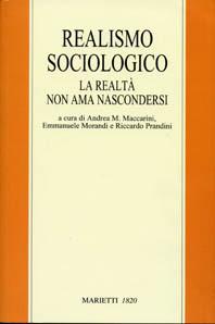 Realismo sociologico
