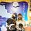Thumbnail: 金箔月亮鏡油畫工作坊LUNA Mirror Painting Workshop