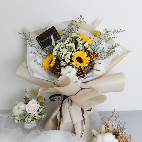 Bouquet - M016