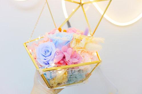 Preserved flower Box (IV)