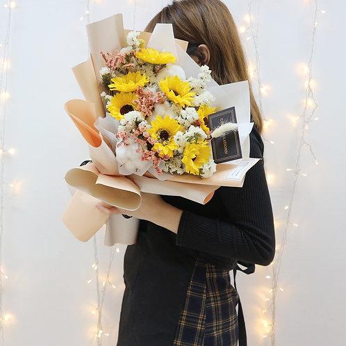 Bouquet - M066