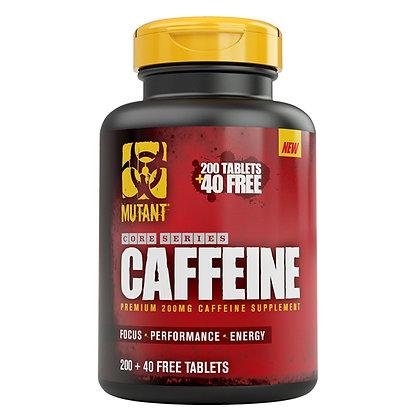MUTANT - CAFÉINE