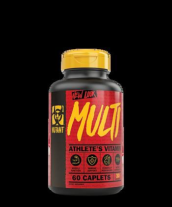 MUTANT - MULTI