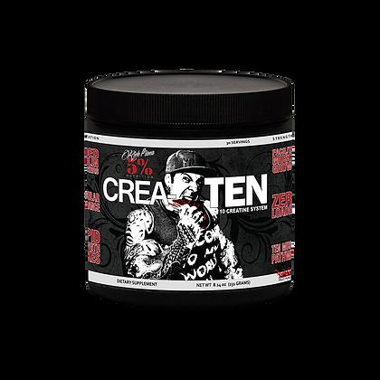 5% NUTRITION - CREA10