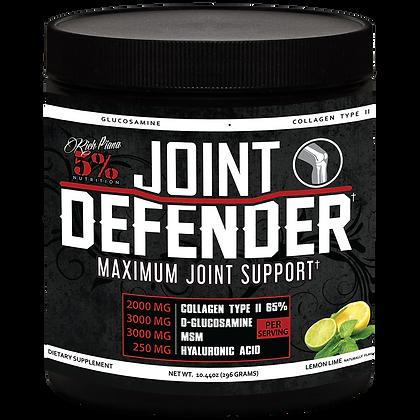 5%-JOINT DEFENDER