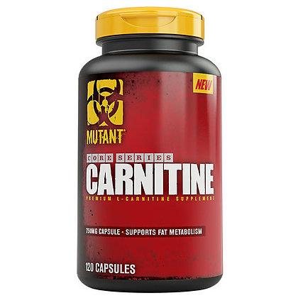 MUTANT - CARNITINE