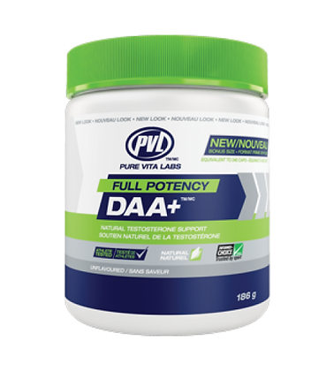 PVL ESSENTIALS  - D - ASPARTIC