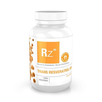ATP - Trans Resveratrol