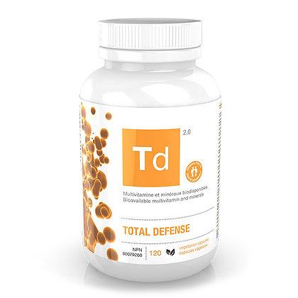 ATP - TOTAL DEFENSE