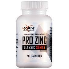 XPN - PRO ZINC
