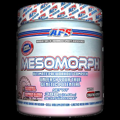 APS NUTRITION - MESOMORPH