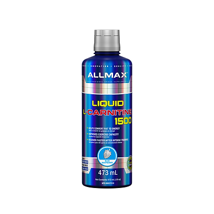 ALLMAX - LIQUID CARNITINE