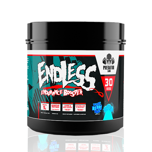 ENDLESS - BCAA
