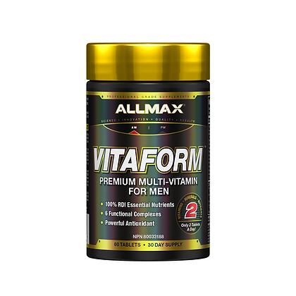 ALLMAX - VITAFORM