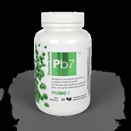 ATP - PROBIO 7