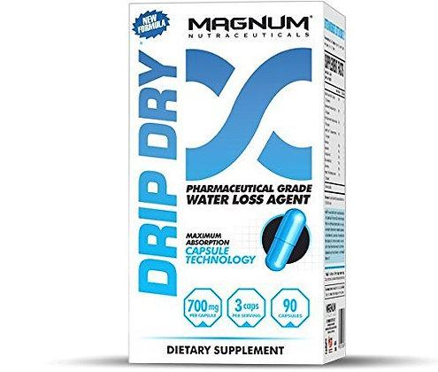 MAGNUM - DRIP DRY LIQUIDATION