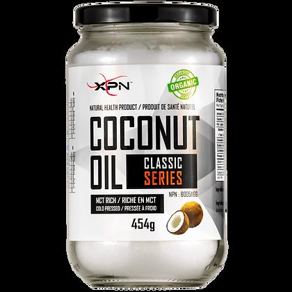 XPN - COCONUT OIL
