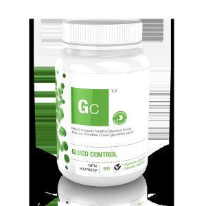 ATP - GLUCO CONTROL