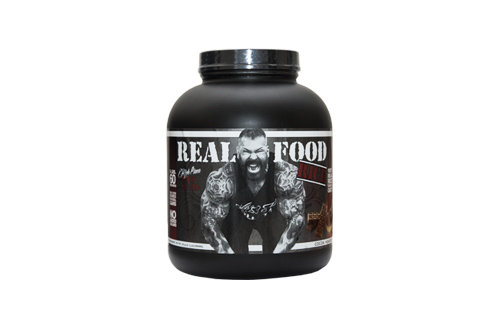 5% NUTRITION - REAL FOOD RICE