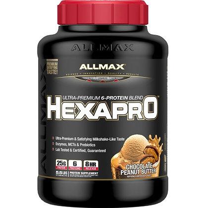 ALLMAX - HEXAPRO 3 LBS LIQUIDATION