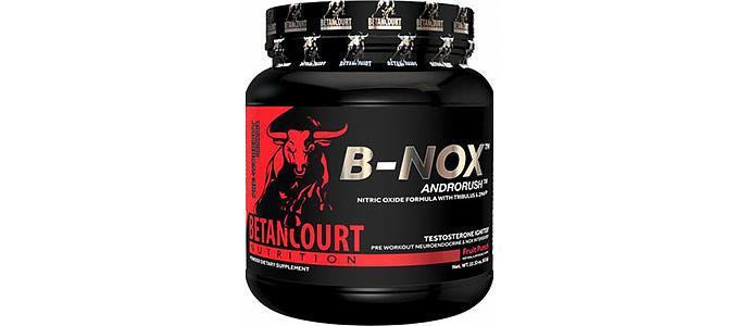 BETANCOURT - B-NOX