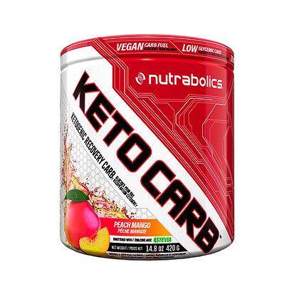 NUTRABOLICS - KETO CARBS LIQUIDATION