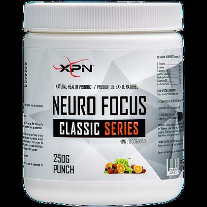 XPN - NEUROFOCUS