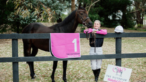 Jamie Kah announced as the 2021 Lady of Racing