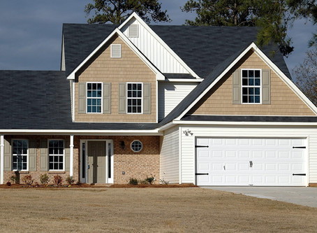 New Home Owners - Check Your One Year Warranty!