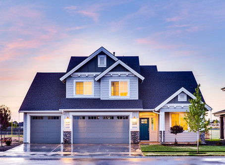If You Bought a New Home in 2017, You Need A Builder's Warranty Inspection