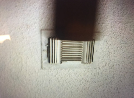 Common Home Inspection Problems: Air Filtration