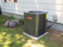 air conditioning - energy efficiency