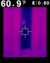 thermal imaging, home inspection, energy efficiency