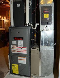 heating equipment - energy efficiency