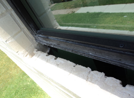 New Construction Needs An Inspection, Too
