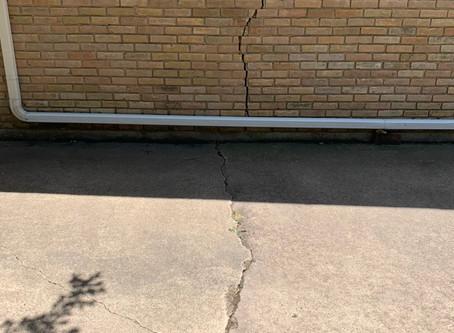 Home Inspection Spotlight: Foundations