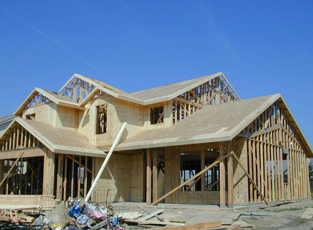 New Construction Homes - Why You Need a Phase Inspector