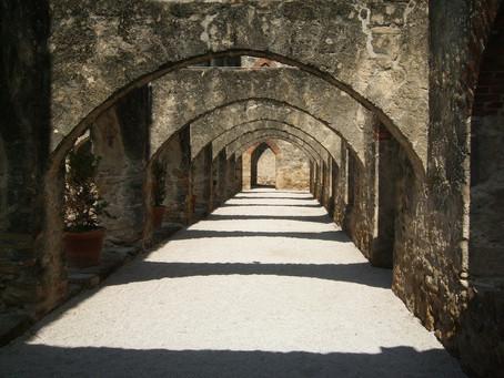 San Antonio's Historic Missions