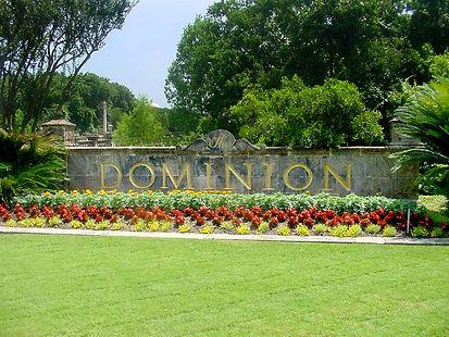 The Dominion San Antonio