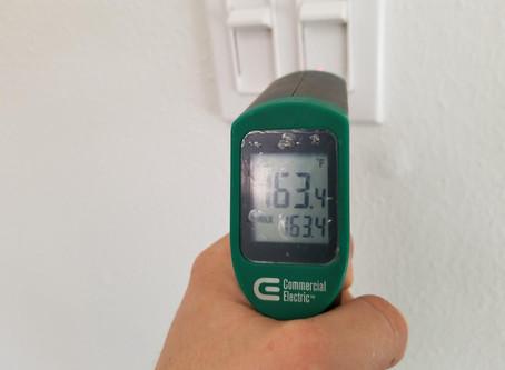 Home Inspection Spotlight on Electricity