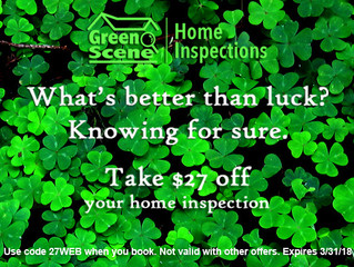 Buying a Home: You Need More Than Luck