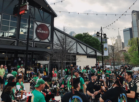 Things To Do In Dallas For St. Patrick's Day