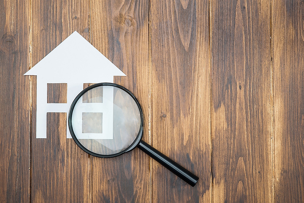 dfw home inspector, dallas home inspection, choosing a home inspector