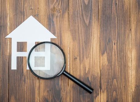 Choosing a DFW Home Inspector
