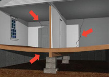 new construction home inspection, dfw home inspcector