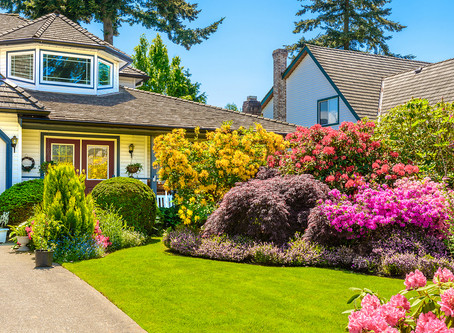 """Why Is Spring the """"Busy Season"""" in Real Estate?"""