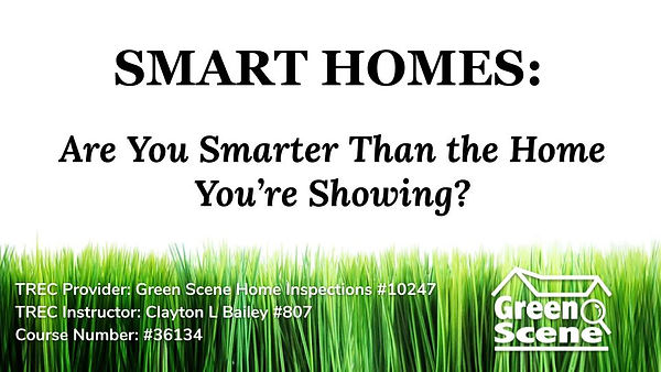 SMART HOMES_  Are You Smarter Than the H