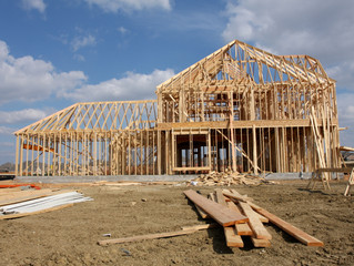 Building a New Home? What You Need From a Home Inspector